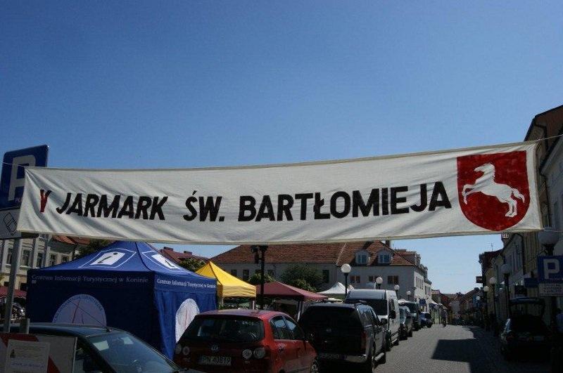 [2012] V Jarmark św. Bartłomieja (19.08.2012) – galeria