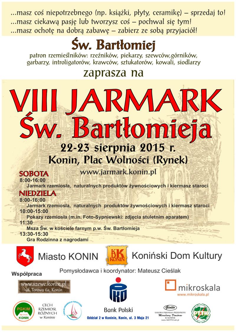 Jarmark2015_plakat